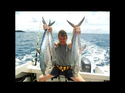 Pêches a wallis