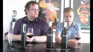 WFV #113 - Finca Constancia, Spansk vin