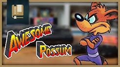 Awesome Possum: Tengen's Failed Mascot | Gaming Historian