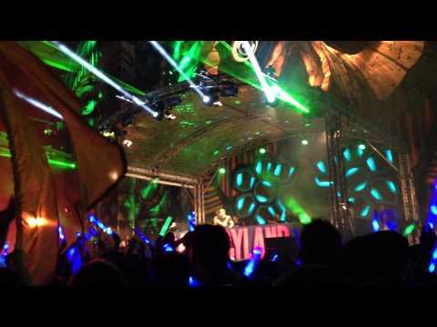 Steve Aoki & Coone - Live @ Mysteryland 2013