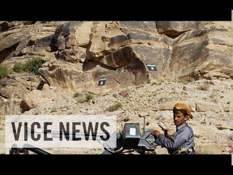 VICE News Daily: Beyond The Headlines - November 24, 2014