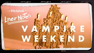 Explore Vampire Weekend's Self-Titled Debut (in 5 Minutes) | Liner Notes