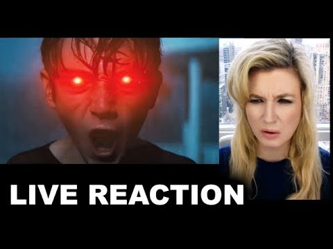 BRIGHTBURN Trailer 2 REACTION