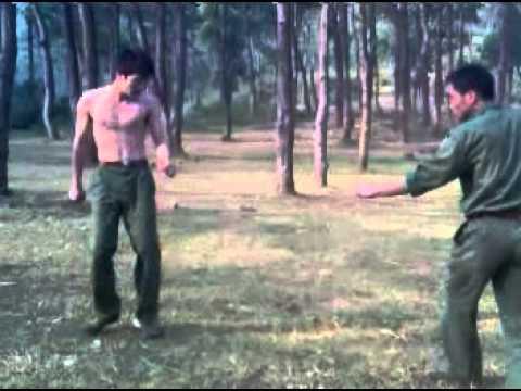 hành khúc chiến sỹ Biên phòng - clip 2
