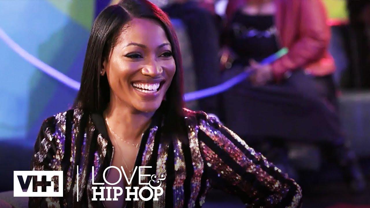 The Evolution of Erica Dixon! 💯💖 Love & Hip Hop: Atlanta