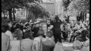 Zdeněk Liška - Obchod na korze; The Shop on Main Street
