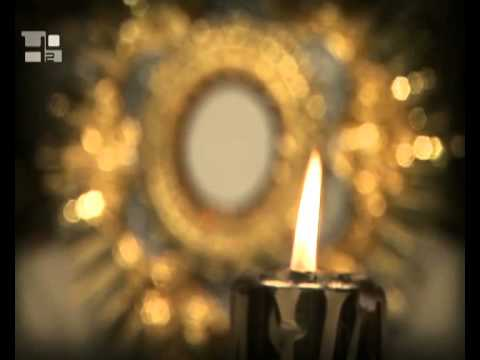 Encouraging Eucharistic Adoration