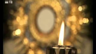 Encouraging Eucharistic Adoration