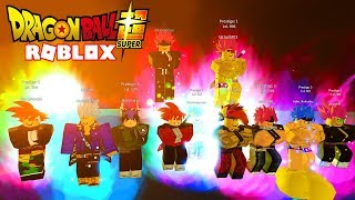 BROLY UPDATE!!! Roblox Dragon Ball Z Final Stand