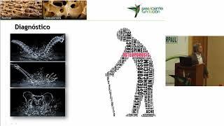 Sábados del Hospital: OSTEOPOROSIS: Enfoque del paciente con fractura de radio distal y osteoporosis
