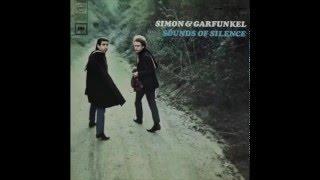 Sound Of Silence (Scott Melker Remix) - Simon & Garfunkel