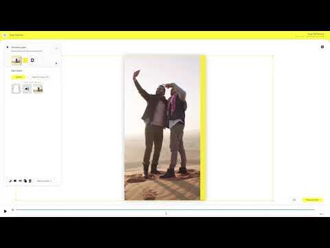 How to make a Snap Ad with Snap Publisher   A Snapchat Tutorial   Snapchat for Business
