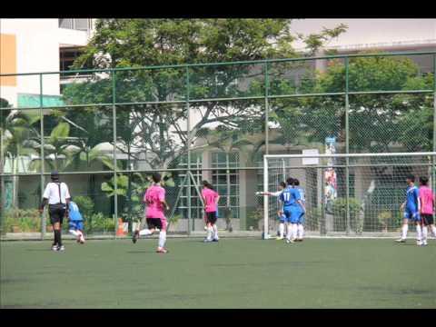 Tebing F.C vs EA F.C Indonesia