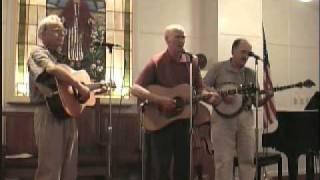 Southern Bluegrass Gospel - Talk It All Over With Him - God Sent An Angel.wmv