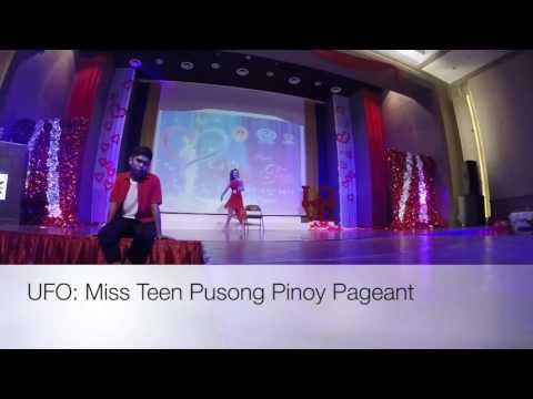Minamahal x Sarah Geronimo | Miss Teen Pusong Pinoy 2017 Best in Talent