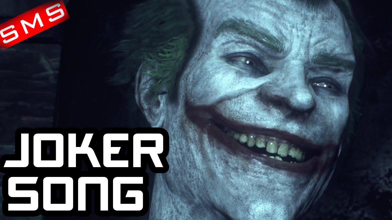 Batman Arkham Knight HILARIOUS JOKER SONG DANCE LOL YouTube - 14 hilarious pictures of sad batman