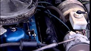 Волга V8 в передаче Авто-ПРО