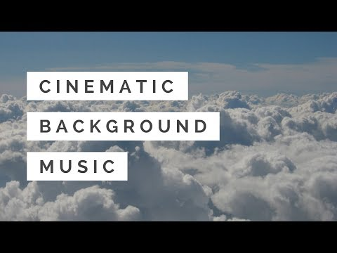 Hopeful Cinematic Ambient