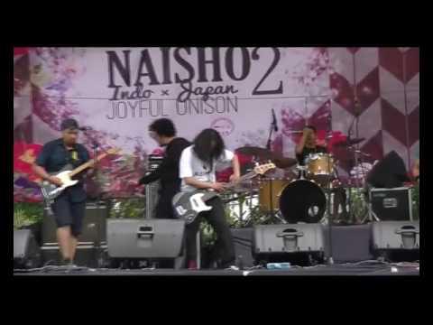 Kepik Terbang -  Kibouteki no Refrain (JKT48 cover) @ Naisho 2 Atmajaya