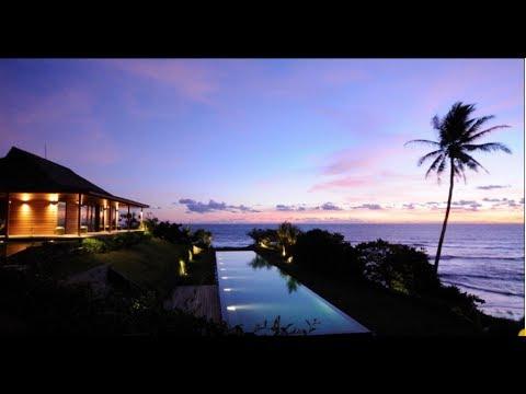 Bali Luxury Vacation Rental Villa - Owner Interview