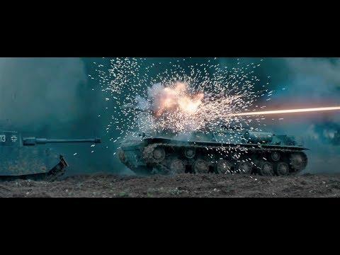 真实改编,二战苏联1辆KV坦克,直接干掉德军3个排,16辆坦克2辆装甲车和8辆汽车,犹如开挂一般