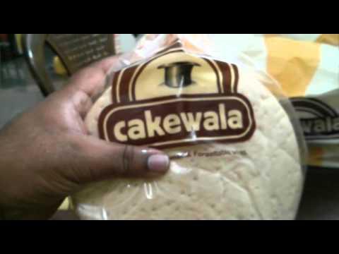 Bangalore Foodie Review - Cakewala Bakery Jayanagar