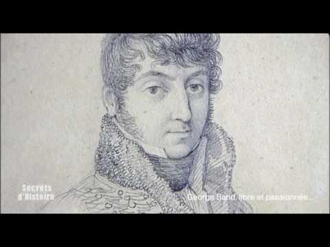 Secrets d'Histoire - George Sand, libre et passionnée... - Les tensions familiales des Dupin