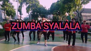 Download Lagu ZUMBA SYALALA mp3