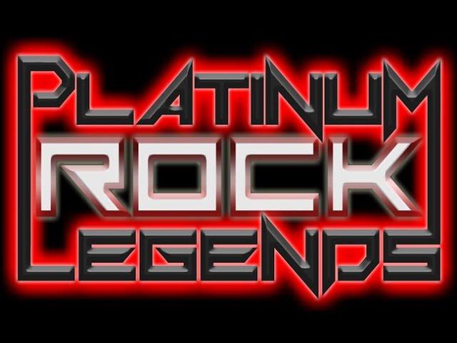 Platinum Rock Legends - Promo 2020