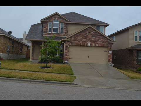 Killeen Homes For Rent 3BR/2.5BA By Killeen Property Management