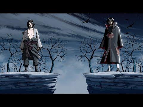 Naruto Shippuden - Saika (Cight Remix)