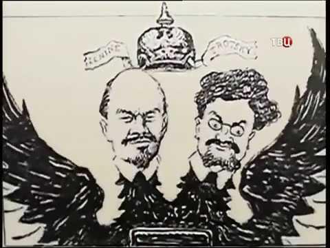 Гражданская война в России (1917-1923)