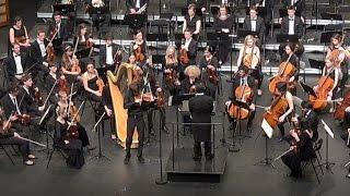 Maurice Ravel  - Tzigane, Rapsodie de concert