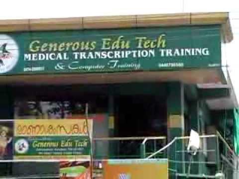 Generous Edutech