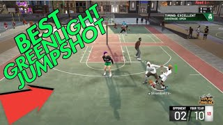 BEST AUTOMATIC GREENLIGHT JUMPER! *NOT CLICKBAIT* NBA2K19