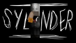 Sylender Man - A Minecraft Slender Animation