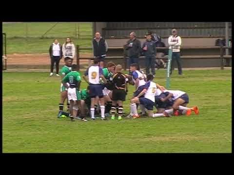 Augsburg Landbougimnasium vs Hoërskool Namakwaland 2019