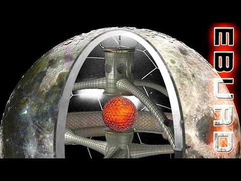 Der Mond ist ganz anders als du denkst #EBURD