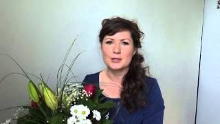 Татарские стихи / поздравление с днем свадьбы / на татарском