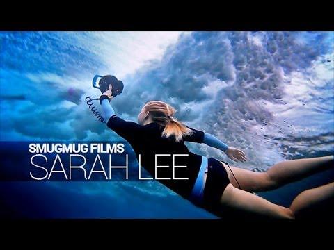 Fotografía acuática: detrás de la cámara de Sarah Lee