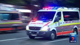 Emergency Ambulance Driving Training