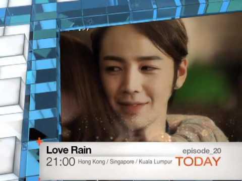 [Today 6/19] Love Rain - ep 20