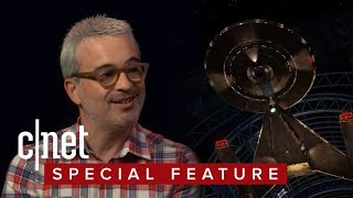 'Star Trek: Discovery' producer Alex Kurtzman promises 'unique story'