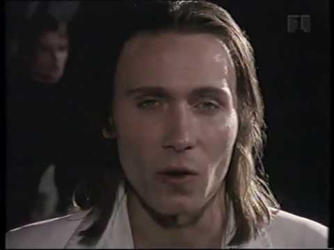 Sort Sol, 01-03-1994, Musikportrættet Sort Sol (DR-TV)