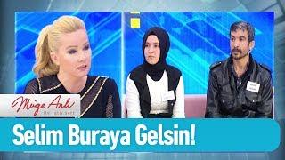 Selim'in buraya gelmesini istiyoruz! - Müge Anlı ile Tatlı Sert 12 Mart 2019