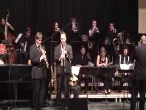 Cal Poly Jazz Band -