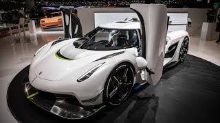 Koenigsegg Jesko: Will It Break 300mph? | Carfection