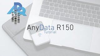 AnyData R150: настройка и решение частых проблем