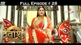 Devanshi - 9th November 2016 - देवांशी - Full Episode (HD)