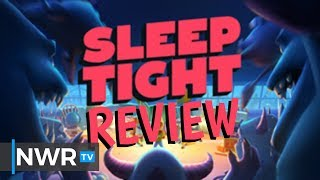 Sleep Tight (Switch) Review (Video Game Video Review)
